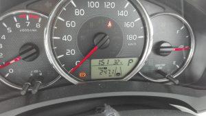 16-07-12カローラカローラフィールダー1.5G日々の燃費