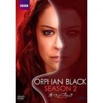 Orphan Black/オーファン・ブラック 暴走遺伝子