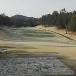 2016 6回目 新奈良ゴルフ倶楽部 超早朝ゴルフ5時スタートもある