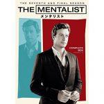 THE MENTALIST「メンタリスト」シーズン5 ネタばれあり