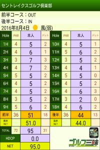 16-08-24ゴルフスコア