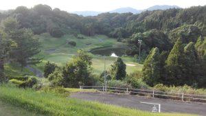 亀山ゴルフショートコース