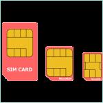 MVNO格安SIMカード 超低価格SIMの紹介と比較