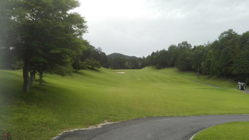 新奈良ゴルフ倶楽部 超早朝ゴルフ5時スタート